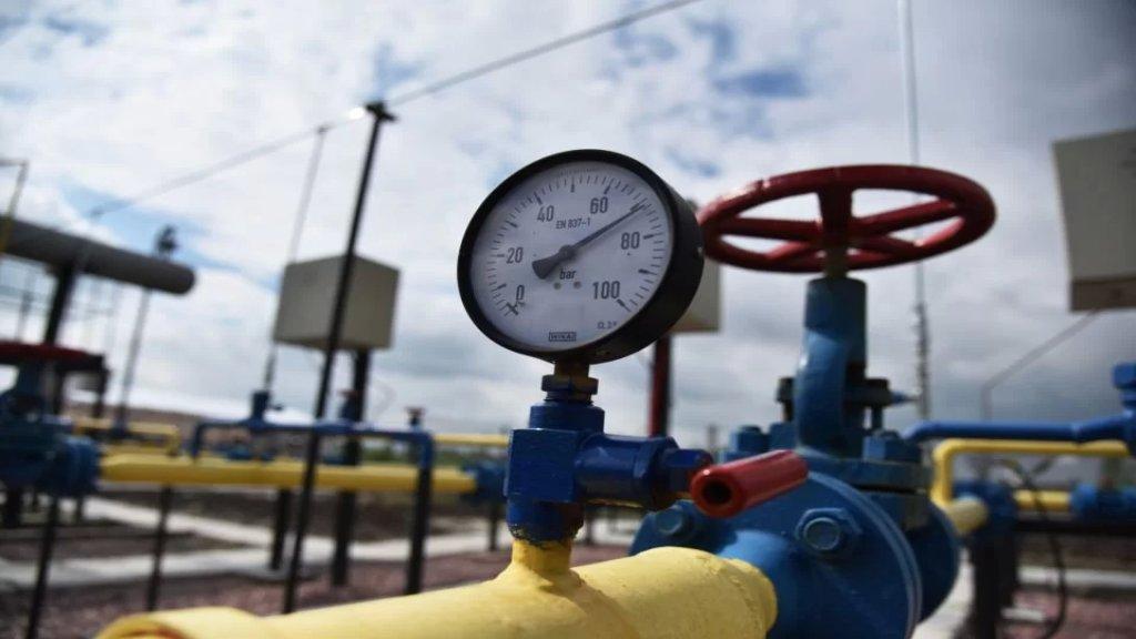 سعر الغاز في أوروبا يقفز 300 دولارًا في ساعة واحدة