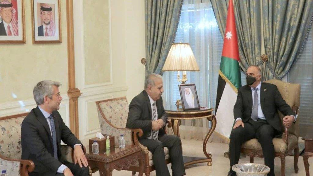 اجتماع وزاري أردني لبناني سوري في عمان بحث في خطة زمنية لاعادة تشغيل خط الربط الكهربائي