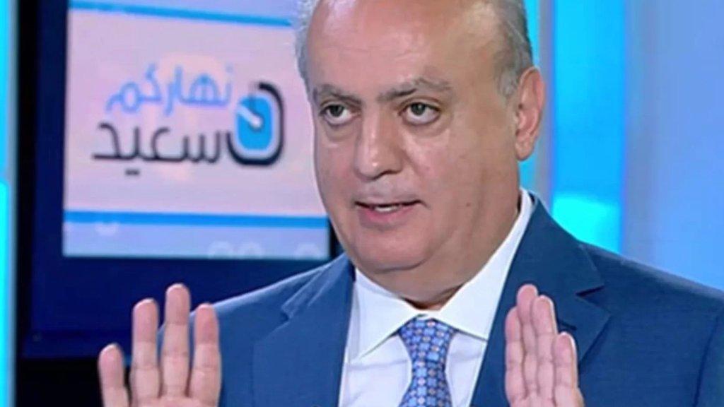 وهاب: الإنتخابات فستنتج نفس القوى مع تعديل طفيف.. يعني نفس الحراميي