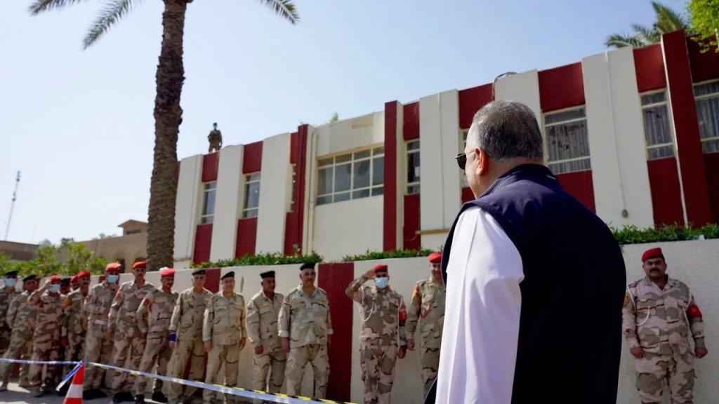 بقرار من الكاظمي.. منع الترويج لأي مرشح في العراق
