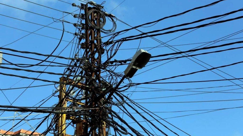 """آخر مستجدات """"الكهرباء"""".. تشغيل نصف معمل دير عمار الحراري لمدة 3 أيام تقريباً وتغذية الشبكة الكهربائية سوف تبدأ ظهراً!"""
