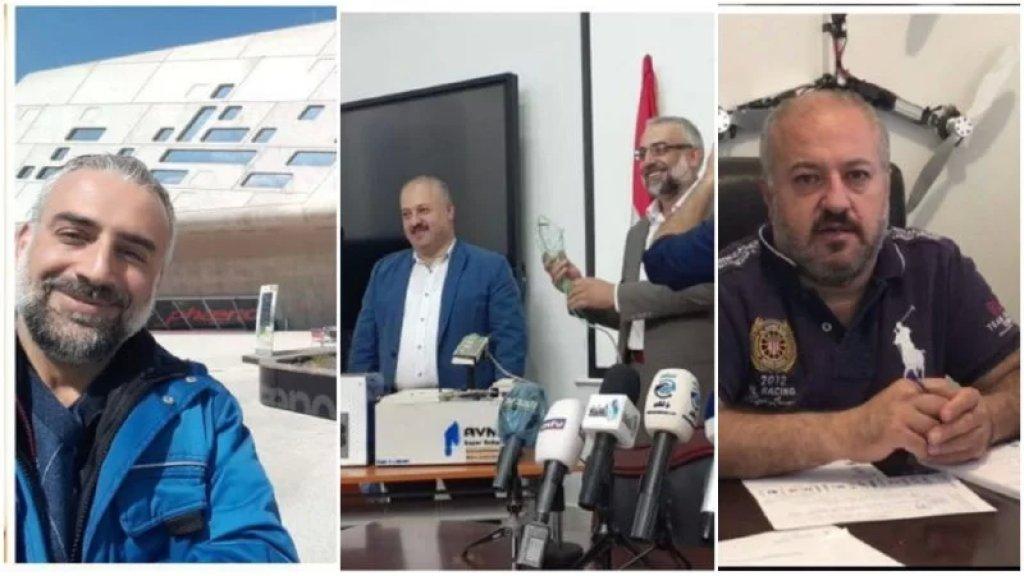 تألق لبناني في معرض إفريقيا الدولي للإختراعات: فوز مخترعين لبنانيين إثنين بالميدالية الذهبية