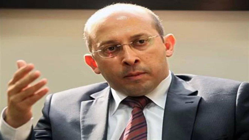 """النائب آلان عون: """"ما فيه حصار على لبنان بموضوع المحروقات وما منعنا من ذلك انه ما ضل معنا مصاري"""""""