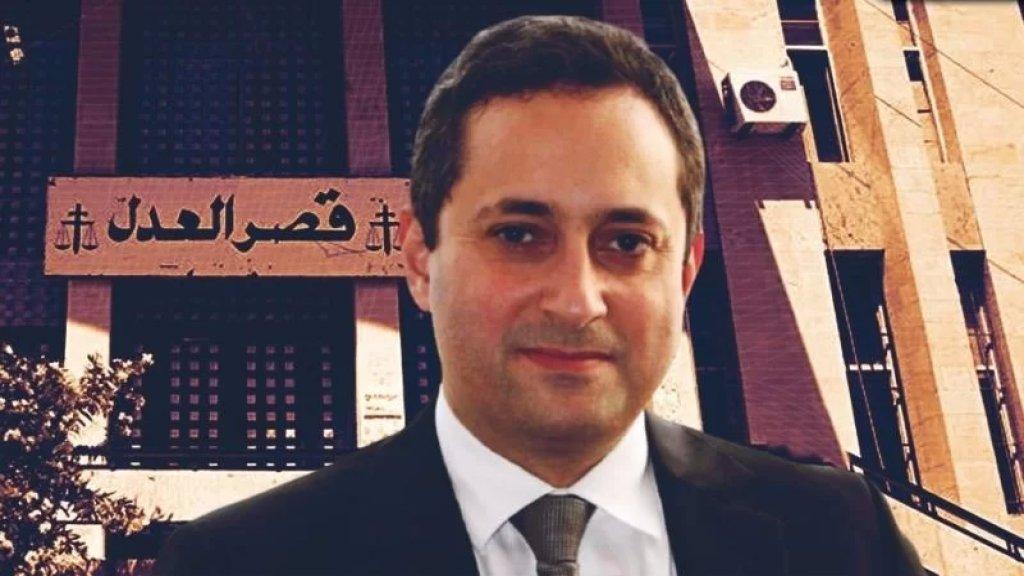 بالصور/ محكمة التمييز ترفض طلب رد القاضي بيطار المقدّم من النائبين حسن خليل وزعيتر