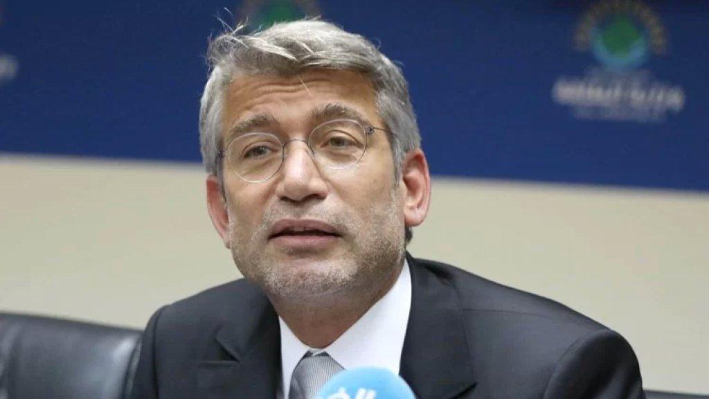 ميقاتي يوفد وزير الطاقة الى الزهراني لمعاينة الوضع بعد الحريق الذي اندلع في المنشآت