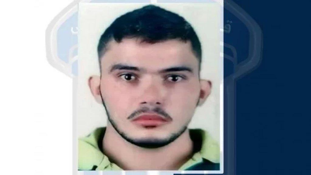ابن الـ 27 عاماً مفقود.. عصام جمال الدين غادر منذ حوالى الشهر والنصف منزل ذويه في مقنة البقاعية ولم يعد، لمن يعرف عنه شيئاً!