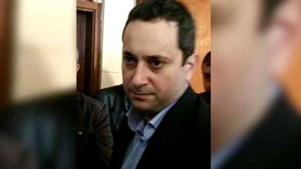 كف يد المحقق العدلي في قضية انفجار مرفأ بيروت طارق البيطار مؤقتًا
