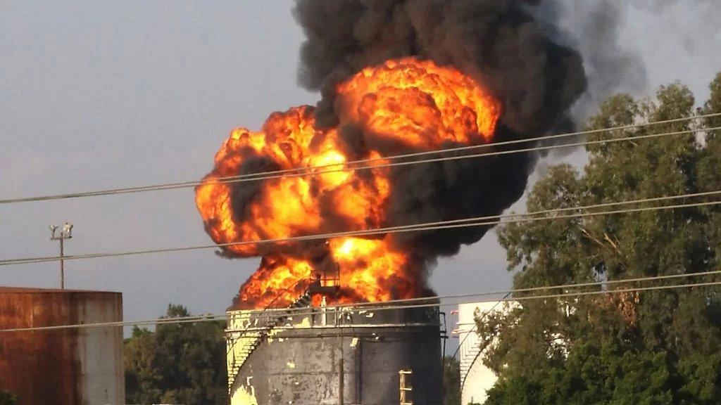 مصدر رسمي يكشف تفاصيل حول حريق الزهراني