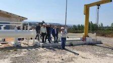 وزير الاقتصاد السوري: هناك فائدة لسوريا بنسب جيدة من مرور الغاز والكهرباء من مصر والأردن إلى لبنان عبر الأراضي السورية