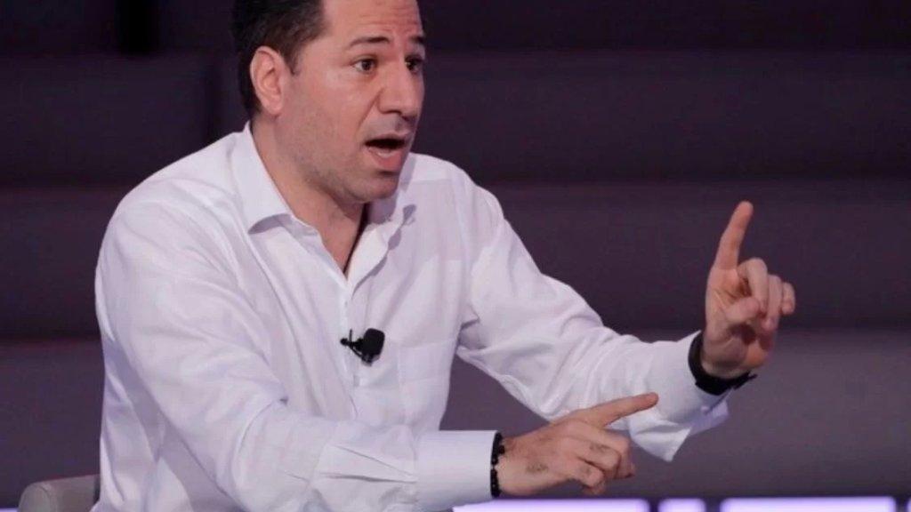 سامي الجميل: الإستهداف المقبل هو للجيش اللبناني وأقول لقائد الجيش أضرُب بيدٍ من حديد في هذه اللحظة التاريخية MTV
