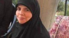 """الأخبار: """"مريم"""" قُتِلت برصاصةٍ لم تكن طائشة أطلقها قناص على رأسها مباشرة"""