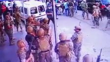 الجيش: العسكري مُطلق النار يخضع للتحقيق بإشراف القضاء المختص