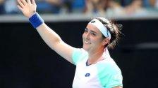 """لأول مرة عربية تقتحم قائمة العشرة الأوائل عالميًا في تصنيف المحترفات.. """"أنس جابر"""" بطلة كرة المضرب"""