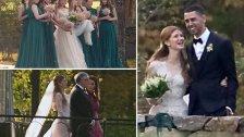 بالصور/ الملياردير بيل غيتس يحتفل بزواج ابنته من شاب مصري في منزل تبلغ تكلفته 16 مليون دولار