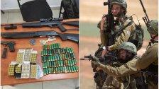 تُقدر بنحو 15 مليون دولار سنويًا.. أسلحة الجيش الإسرائيلي تتعرض للسرقة وتُباع في سوق سوداء!