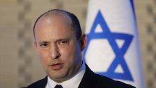 رئيس الوزراء الاسرائيلي يعلق على احداث الطيونة: النفوذ الإيراني هو وراء الأحداث الأخيرة