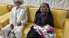 بالصور/ امرأة هندية تنجب أول مولود لها بعمر الـ70.. اصبحت واحدة من اكبر الأمهات الجدد في العالم