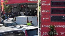 لا سقف لارتفاع أسعار المحروقات.. سعر صفيحة البنزين سيتخطى الـ 300 ألف ليرة!