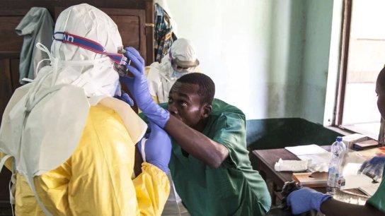 مرض نادر يهدد الأطفال في الكونغو.. تسبب بوفاة 165 طفلًا منذ آب