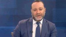 """الإعلامي بسّام أبو زيد يكشف: """"افكر بالترشح للانتخابات"""""""