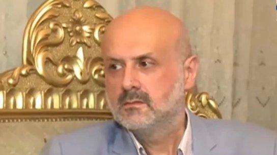 وزير الداخلية من المطار: نحن مسؤولون أمام ضمائرنا للعمل على منع دخول الممنوعات والأسلحة للدول الشقيقة عبر كل المعابر الحدودية