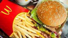"""أغلى وجبة """"ماكدونالدز"""" حول العالم تباع في لبنان!"""