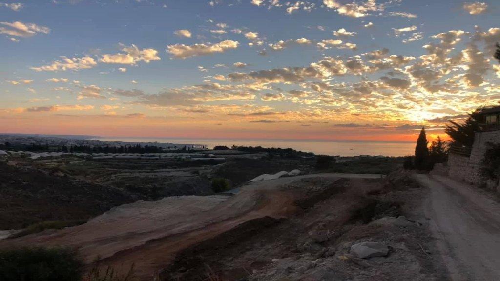 مشروع New Charfeh 2 الرميلة،الشوف: عقارات مفرزة للسكن الراقي مطلة على البحر والجبل