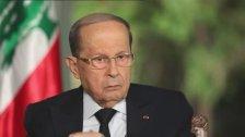 """""""الجمهورية"""": الرئيس عون يتجه الى عدم توقيع """"تعديلات قانون الانتخاب"""""""