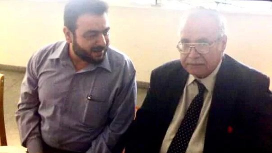 دار الأمير في بيروت تنعى الدكتور حسن حنفي.. أحد أعمدة الفكر الفلسفي العربي والإسلامي