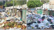 بالصور/ البلد يكاد يغرق حرفياً بأوساخ الفساد.. عودة النفايات إلى شوارع بيروت!