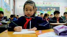 للحد من الأنشطة المؤذية لنمو الأطفال.. قانون صيني جديد يحدّ من الواجبات والحصص الدراسية خارج أوقات التدريس!