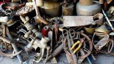 خلال جمعه قطع الخردة بهدف بيعها.. وفاة طفل في بريتال جرّاء إنفجار جسم مجهول!