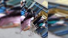 والد يطلق النار داخل مدرسة مهددًا أحد الأساتذة بعد ضربه ابنه في التبانة - طرابلس