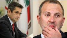 """هجوم من رئيس جهاز العلاقات الخارجية في """"القوات"""" على """"باسيل"""": """"إصمت أيها الكذاب الحقير"""""""