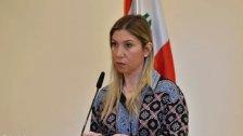 بالفيديو/ رولا الطبش: ذكورية بحق اللبنانيات في مجلس النواب.. غريب شو عنصريين!