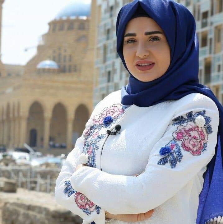 بتول عبد الله - بنت جبيل .أورغ