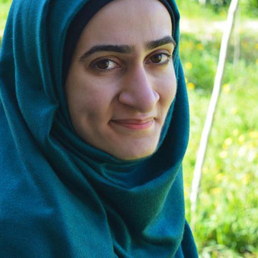 داليا بوصي - بنت جبيل.أورغ